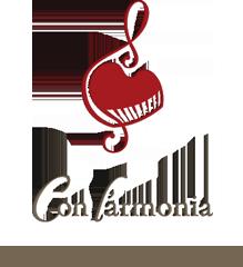 Con larmonia | Blog | 高橋牧子のMusic Life